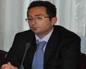 Michele Tripodi, sindaco di Polistena