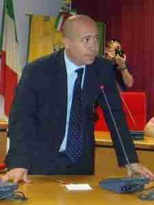 Il sindaco di Gioia Tauro
