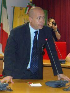 Renato Bellofiore, sindaco di Gioia Tauro