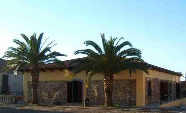 Sala Fallara