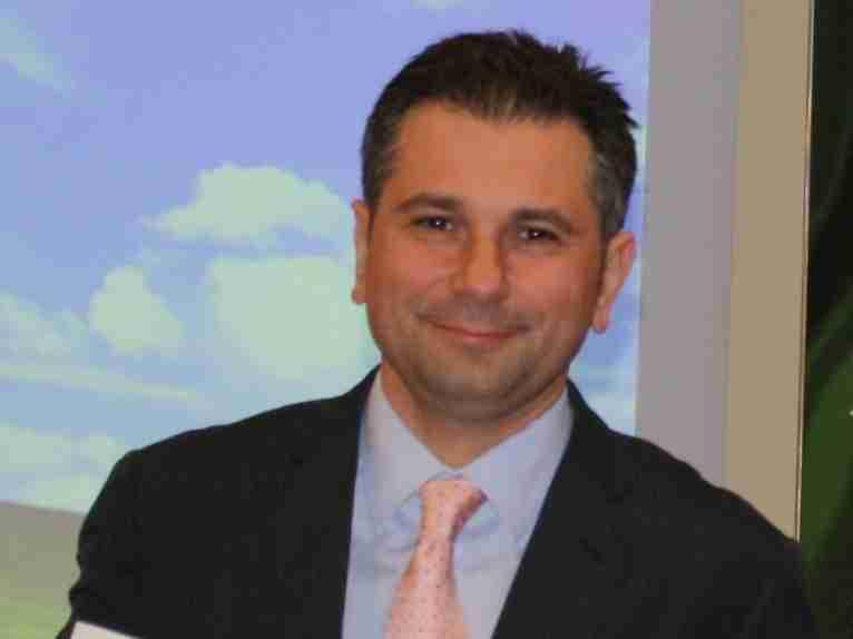 Giuseppe Pedà