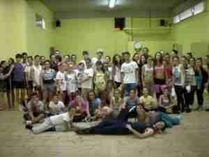 di danza gioiese organizzato dalla scuola di ballo Ferrique Ballet di ...