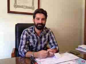 Giuseppe Ranuccio, Pd