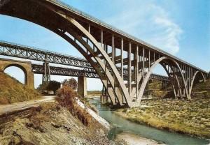 ponte sul petrace
