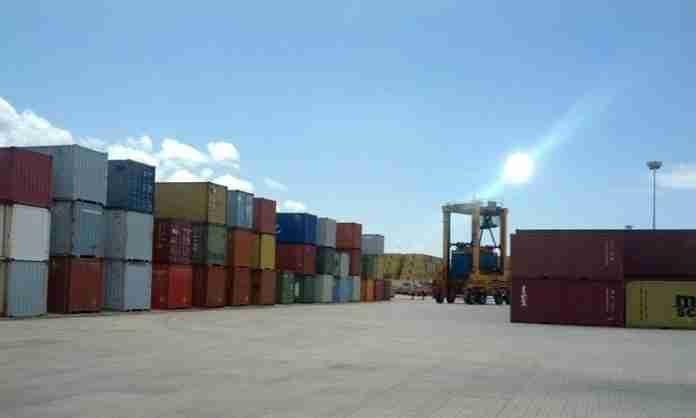porto di Gioia