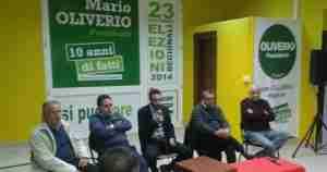 Alessio, De Gaetano, Ierace, Romeo e Galimi