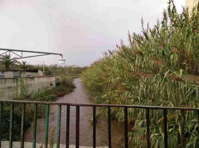Il torrente Budello