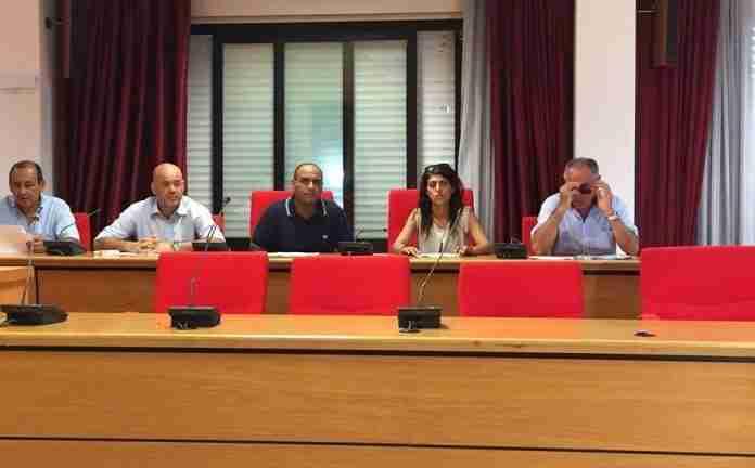 Zappalà, Schavone, La Rosa, Altomonte, Alessio