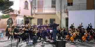 orchestra sinfonica della calabria