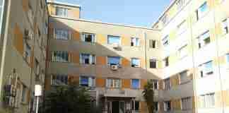 ospedale diPolistena