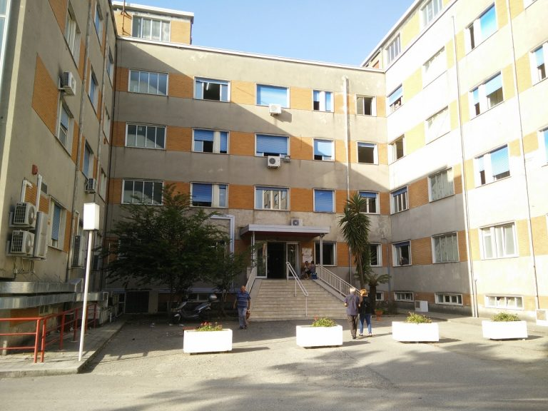 Sanità: «A Polistena Tac guasta ma da pochi giorni»