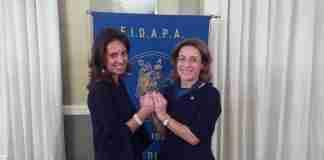 Francesca Campo e Clara Tripodi