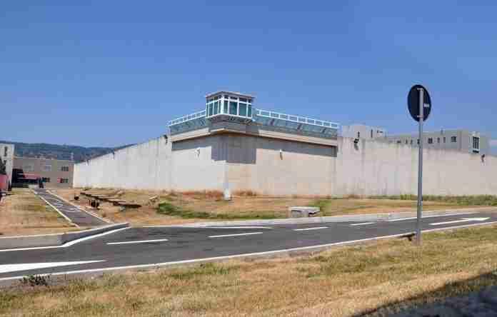 Il carcere di Arghillà
