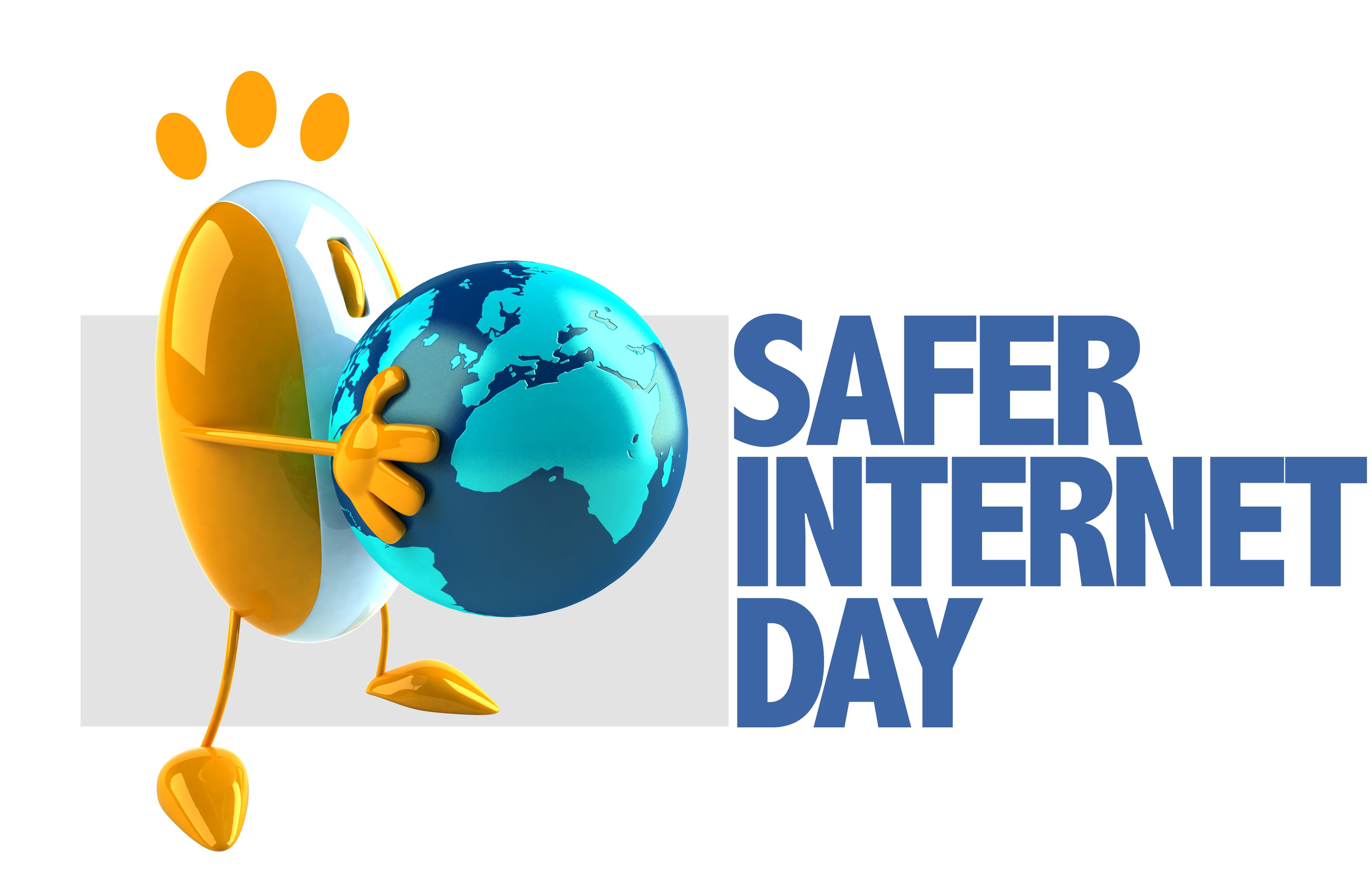 Risultati immagini per safer internet DAY