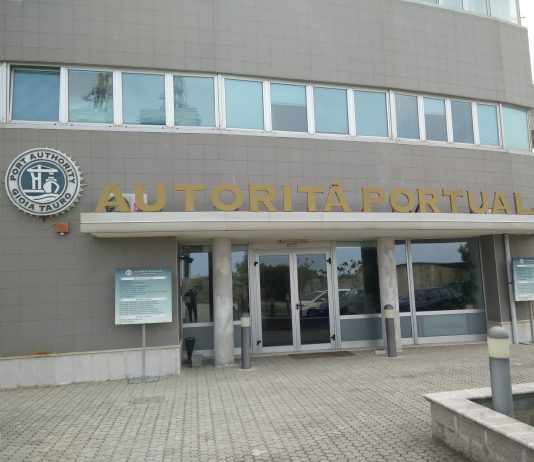 Autorità Portuale