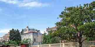Hotel del gianicolo