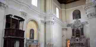 la chiesa del Rosario di Taurianova