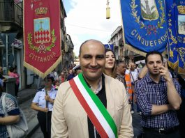Salvatore Valerioti