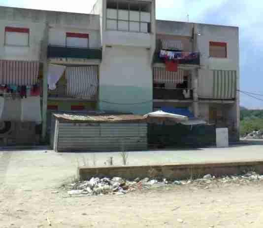 Il ghetto Ciambra