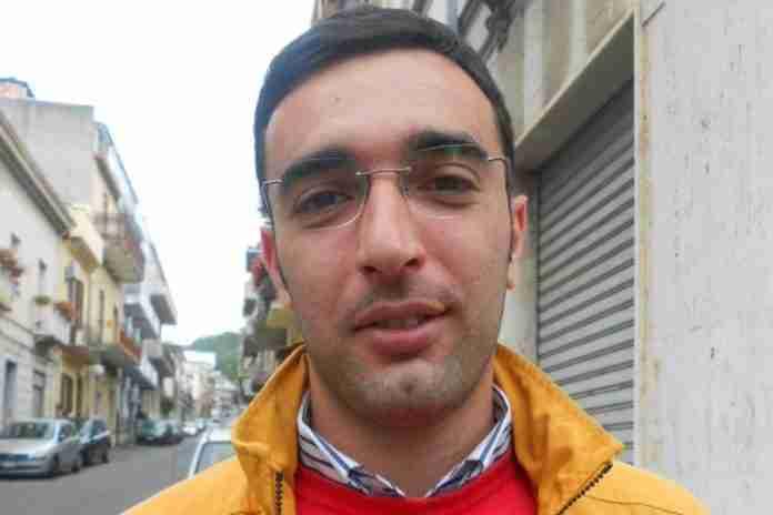 Gabriele Parisi