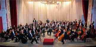 Chernivtsi Philharmonic Orchestra