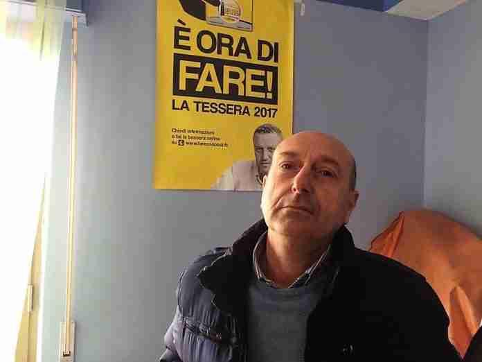 Salvatore Nardi