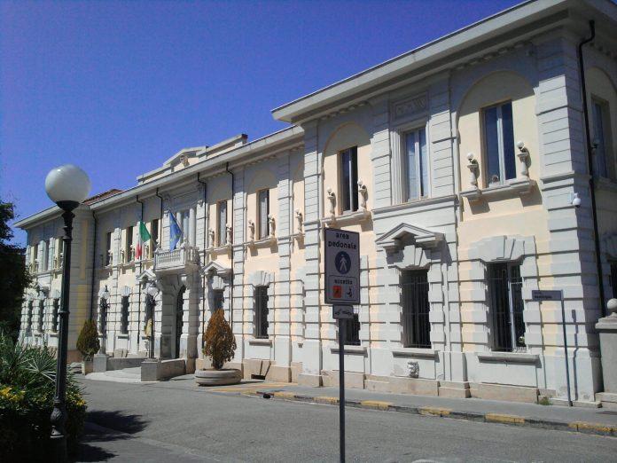 municipio di palmi