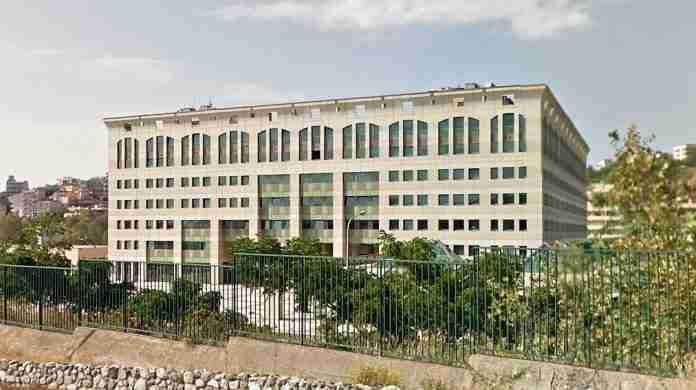Mediterraneo, il tribunale di Reggio Calabria