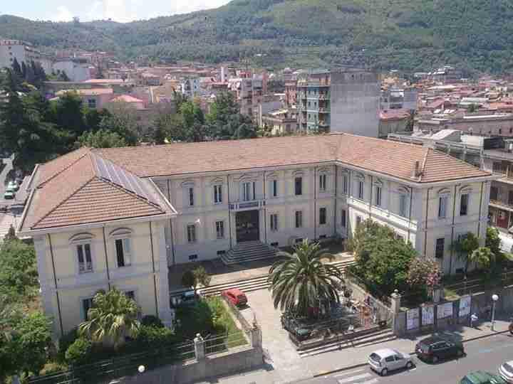 Palmi, al consigliere Galletta la delega al Decoro urbano e verde pubblico