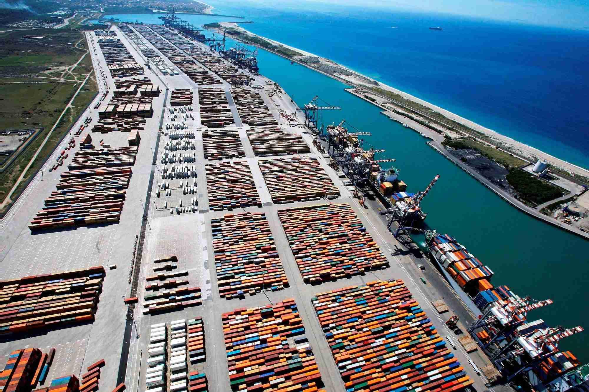 Truffa: frode sui contributi industriali, confisca a Gioia Tauro