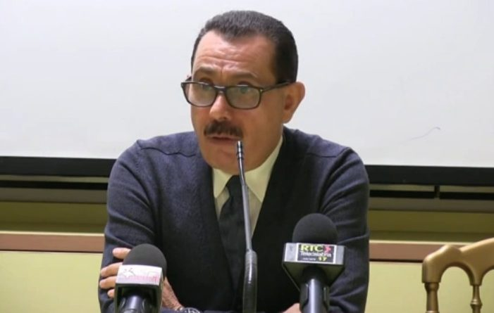 Riciclaggio: arrestato il presidente del Catanzaro calcio e la figlia