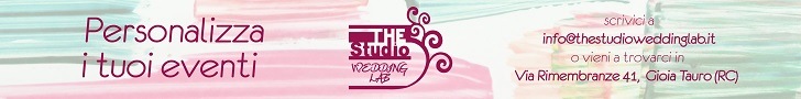 The studio wedding Lab