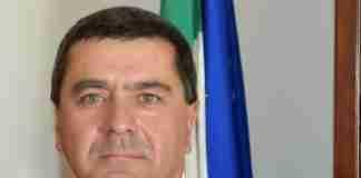Il colonnello Giuseppe Battaglia