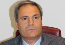 l'avvocato Antonino Napoli