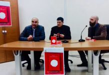 Valerioti, Iovine e Furfaro