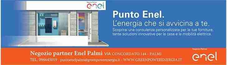 Punto Enel Palmi