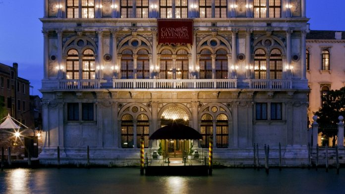 il Casinò di Venezia