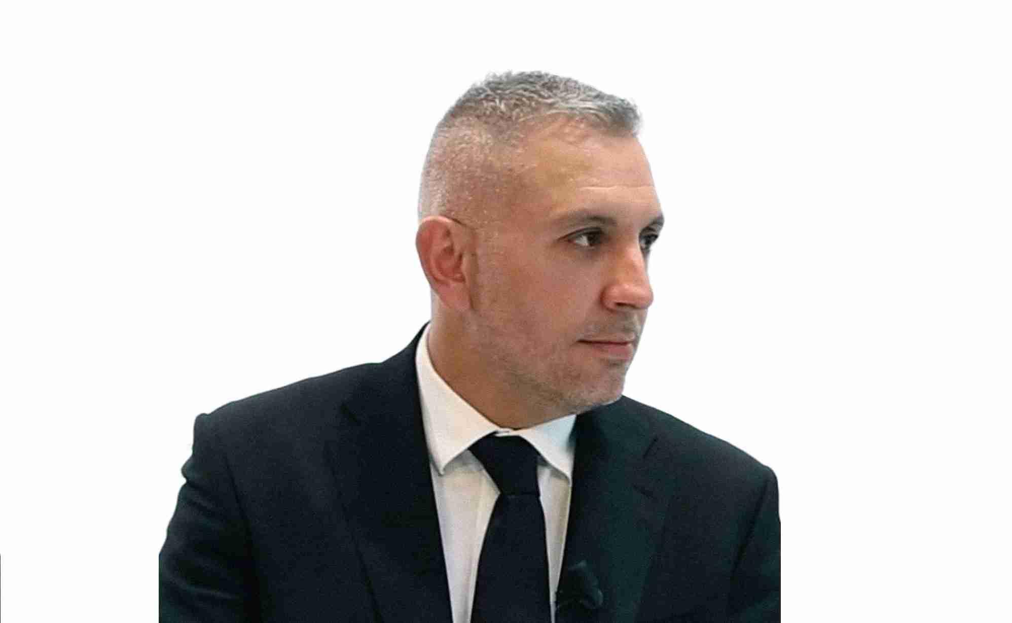 Lino Cangemi