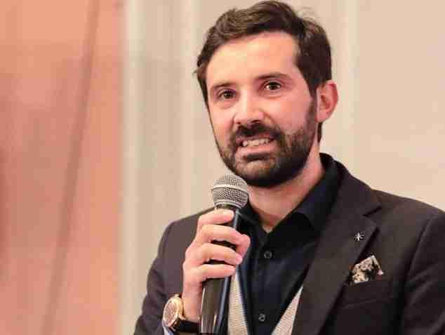 Giuseppe Ranuccio