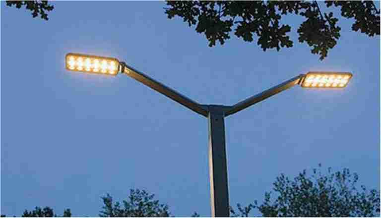 Illuminazione pubblica, avviato il ricambio delle lampade
